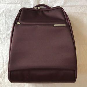 New:Samsonite travel backpack